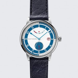 Martenero - Edgemere Reserve Medium Blue