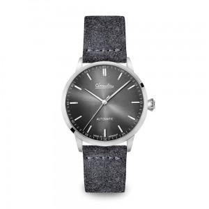 Circula - Classic Automatic Anthracite